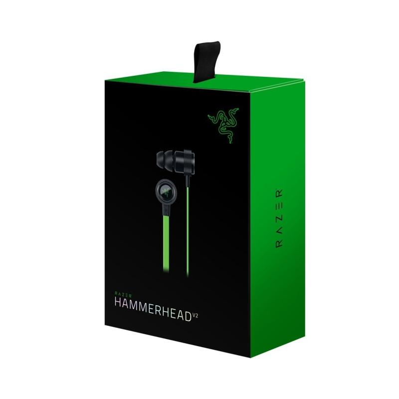 Razer Hammerhead V2 Gaming In-Ear Headset