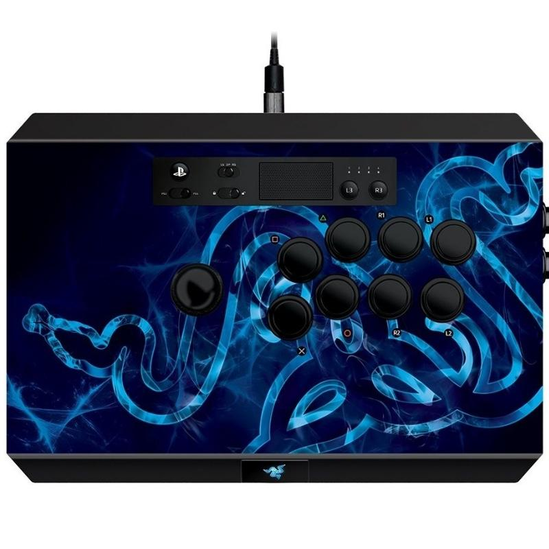 Razer Panthera Evo - Arcade Fight Stick for Playstation 4