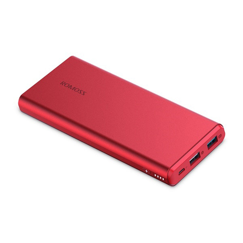 Romoss GT Pro 10000mAh Power Bank