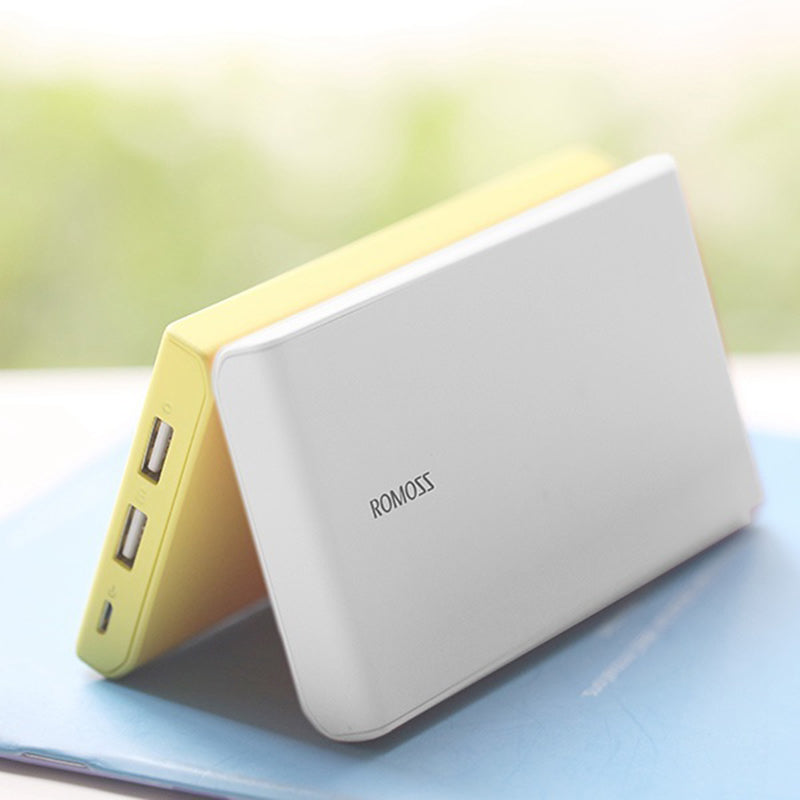 Romoss Skinny 10000mAh Power Bank