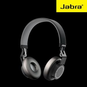 Jabra MOVE Bluetooth Stereo Headset (Black/ Blue/ Gold/ Red)