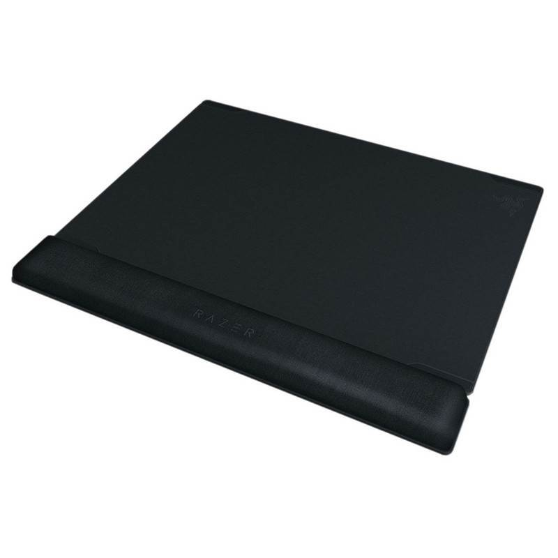 Razer Vespula V2: Dual-Sided Surface - Hard and Cloth Gaming Mouse Mat