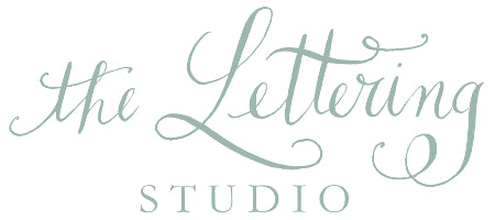 The Lettering Studio Inc