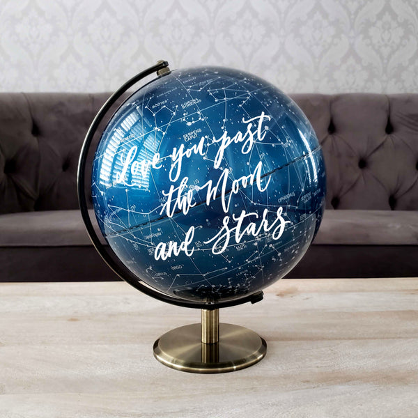 Constellation Globe