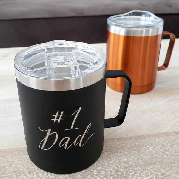 Dad Mug Personalized