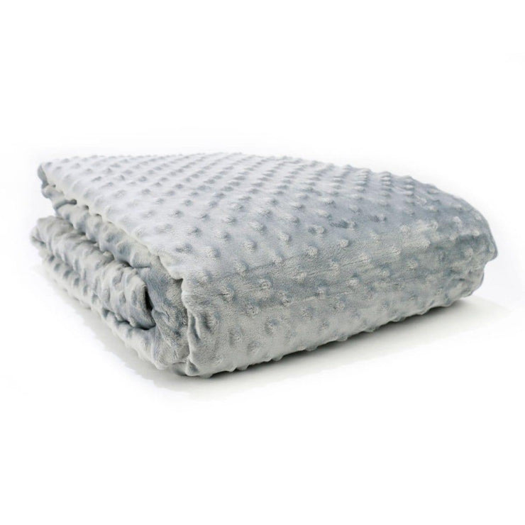 Huggaroo Duvet Cover for the Huggaroo Cooling Weighted Blanket HWBC6080MDG