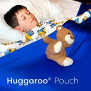 Huggaroo Pouch Sensory Compression Sheet - Twin