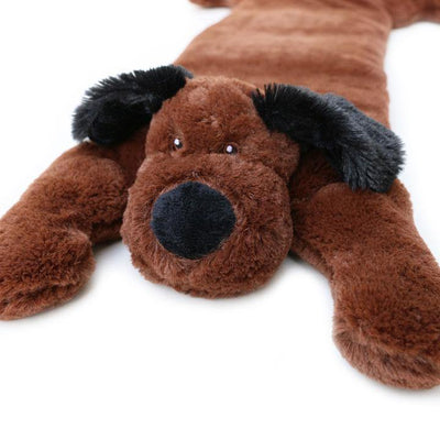 Huggaroo Weighted Stuffed Animal - Puppy HWLP1DBP