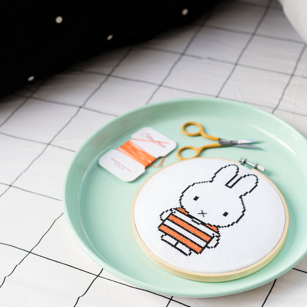 Hello Miffy...