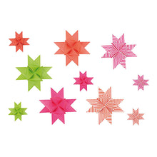 Load image into Gallery viewer, Origami (Froebel) Paper Stars