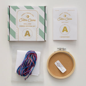 Extra Thread for Cotton Clara Kits