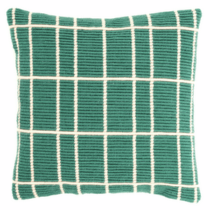 Cross Stitch Cushion Kits - Geometric