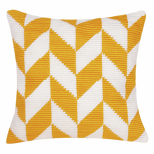Load image into Gallery viewer, Cross Stitch Cushion Kits - Geometric