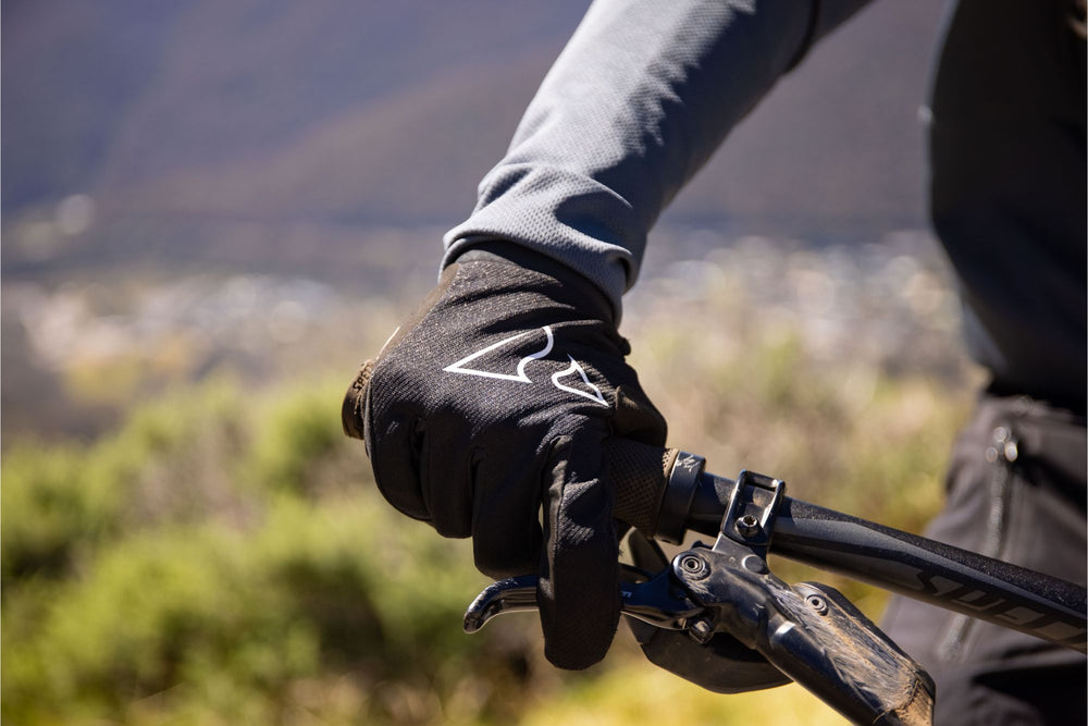 Adults MTB Gloves