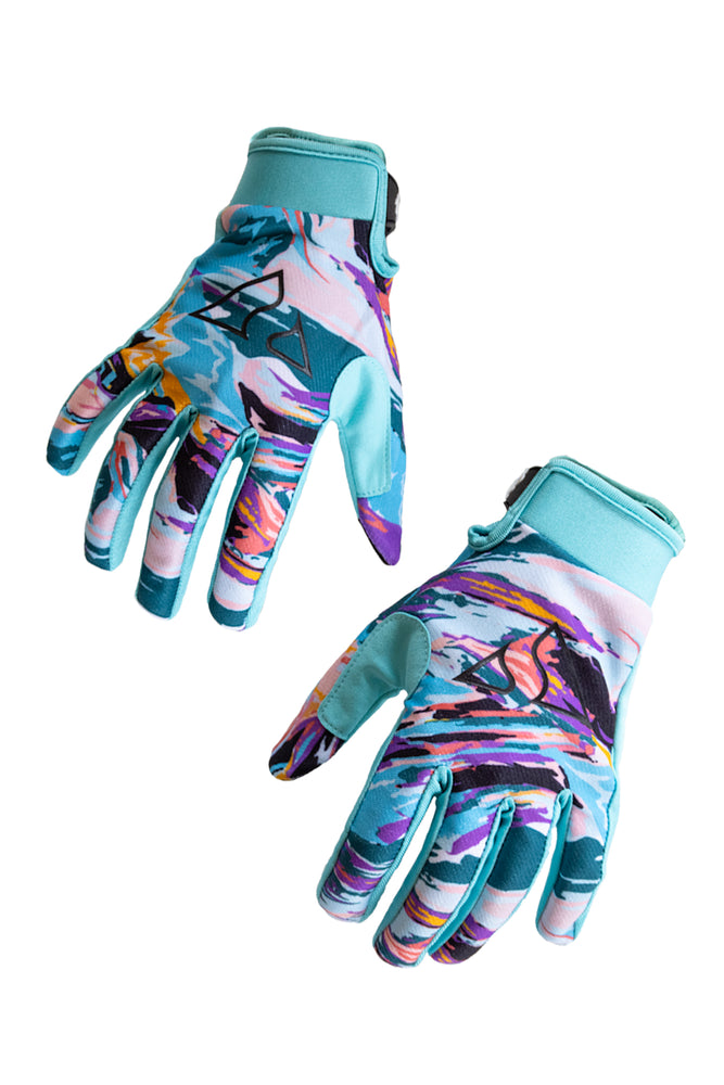 Send It Kids MTB Glove | Wild Mountain