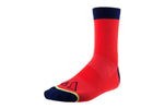 Adults MTB Socks - Red Mist