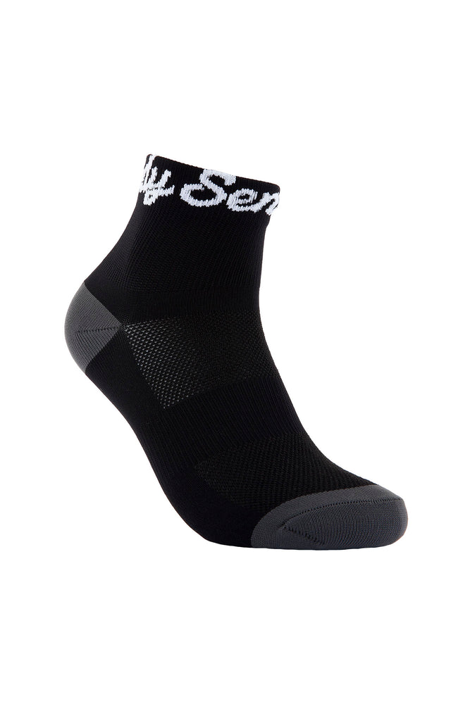 Kids MTB Socks - Black Betty