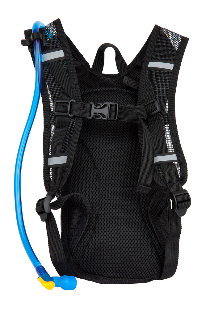 Sendy H2O Kids Hydration Backpack | Mono Madness