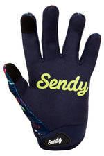 Send It Adults MTB Glove | The Wildflower