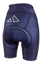 Send It Comfy Kids Padded MTB Knicks