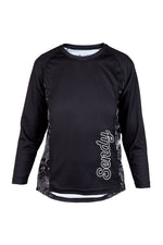 Send It Kids Long Sleeved MTB Jersey | Shred Forest