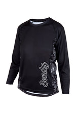 Send It Adults Long Sleeved MTB Jersey | Shred Forest