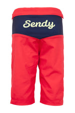 Send It Adults MTB Shorts | Neon Punch