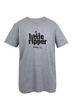 Little Ripper T - Grey