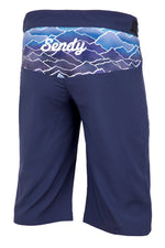 Send It Adults MTB Shorts | Peaky