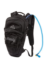 Sendy H2O Adults Hydration Backpack | Big Black