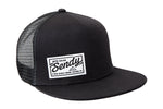 Sendy Trucker Cap