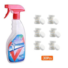 Load image into Gallery viewer, (ONLY $2.99 TODAY!) Multifunctional Effervescent Spray Cleaner