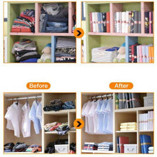 Load image into Gallery viewer, FOLDING CLOTHES EASILY(ON SALES!BUY MORE AND EARN MORE!)