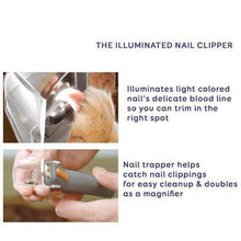 Load image into Gallery viewer, Professional Dog Nail Clippers
