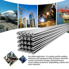 Load image into Gallery viewer, Low Temperature Easy Melt Welding Rods 10 Pieces/Set【BUY 2 GET EXTRA 15%OFF】