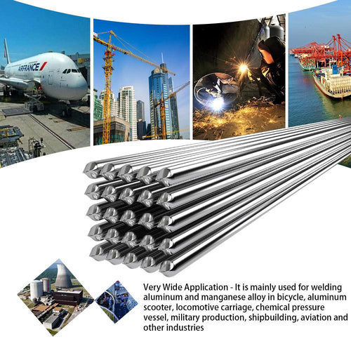 Low Temperature Easy Melt Welding Rods 10 Pieces/Set【BUY 2 GET EXTRA 15%OFF】