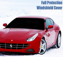 Load image into Gallery viewer, [Hot Selling 10,000 Items]Freedom Full Protection Windshield Cover