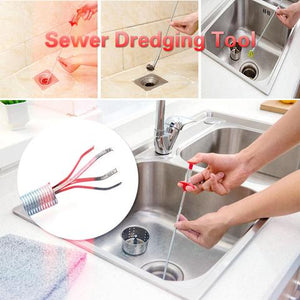 Multifunctional Cleaning Claw