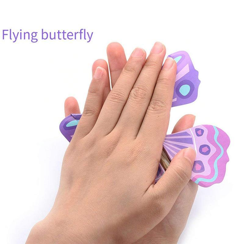 Magic Flying Butterfly Great Surprise Gift For Wedding Birthday