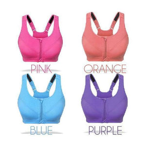 FitMe™ Wireless Sports Bra - BUY 2 FREE SHIPPING