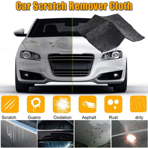 Multipurpose Scratch Remover Cloth