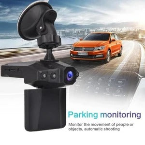 Driving Recorder Radar Mirror Full HD Night Edition