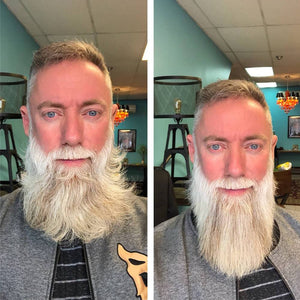 Quick Beard Straightener Comb™