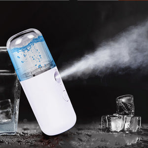 NANO MIST SPRAYER (50% OFF TODAY And Buy 3 Free Shipping)