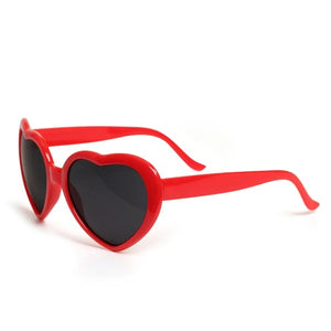 LoveFX™ Heart Effect Diffraction Glasses