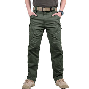 Tactical Waterproof Pants