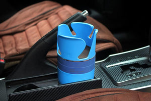 Multi-Cup Holder