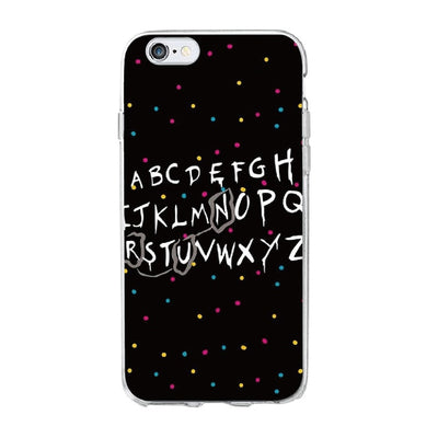 Stranger Things: RUN Phone Case