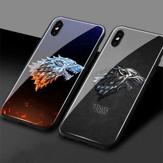 GOT Stark's iPhone Case