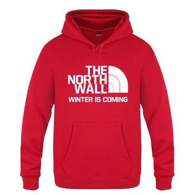 GOT The North Wall Hoodie - Schwifty Direct